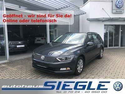 gebraucht VW Passat Variant 2.0 TDI DSG NAVI ACC BUSINESS