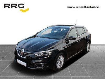 gebraucht Renault Mégane IV Grandtour TCe 130 EDC Intens Automatik