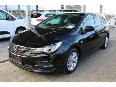 gebraucht Opel Astra Sports Tourer Elegance 1.4 CVT Turbo *SO