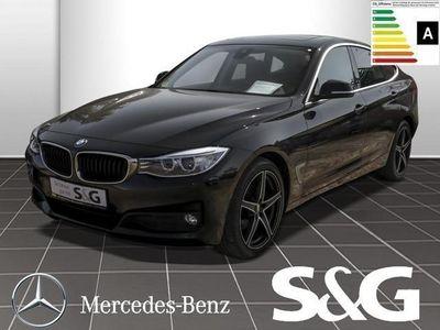 gebraucht BMW 320 Gran Turismo GT 320d