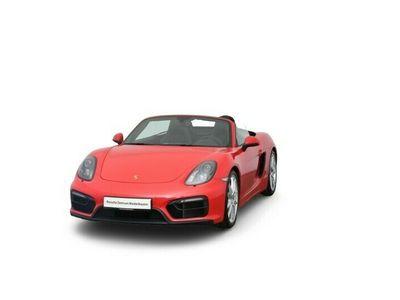 gebraucht Porsche Boxster (981) GTS   PDK  
