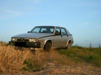 gebraucht Alfa Romeo 75 3.0 V6 (America)