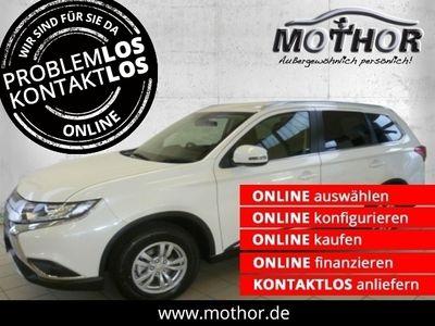 gebraucht Mitsubishi Outlander 2,0 Active 2WD