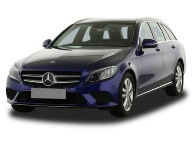 gebraucht Mercedes C220 d T-Modell Avantgarde COMAND Panorama AHK