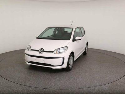gebraucht VW up! up! move1.0 BMT 44kW 5-Gang 2 Türen