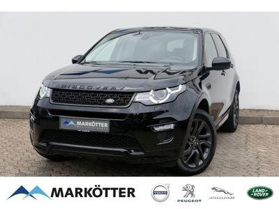 gebraucht Land Rover Discovery Sport TD4 SE Dynamic Navi/Xenon/4xSitzhzg