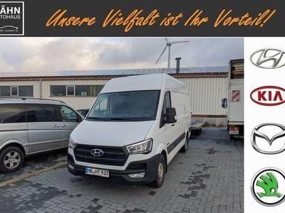 gebraucht Hyundai H 350 Cargo L3H2 EU6 S&S Profi
