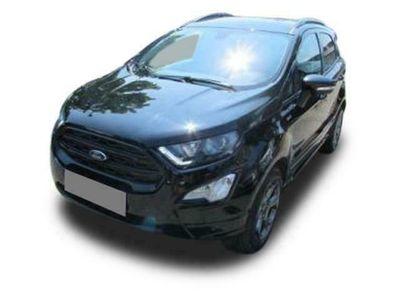 gebraucht Ford Ecosport EcoSportST-Line