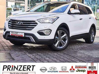 gebraucht Hyundai Santa Fe Grand 2.2 CRDI 4WD 'Premium', Gebrauchtwagen, bei Autohaus am Prinzert GmbH