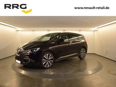 gebraucht Renault Grand Scénic IV INITIALE PARIS dCi 160 EDC MASS