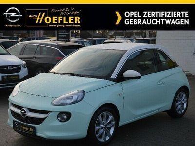 gebraucht Opel Adam Unlimited 1.4*SHZ*Klimaautom*Radio/CD*