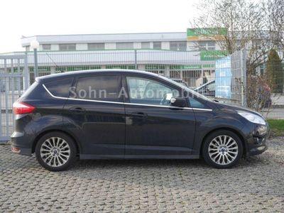 gebraucht Ford C-MAX Titanium Automatik/Navi/Xenon/PDC/Kamera