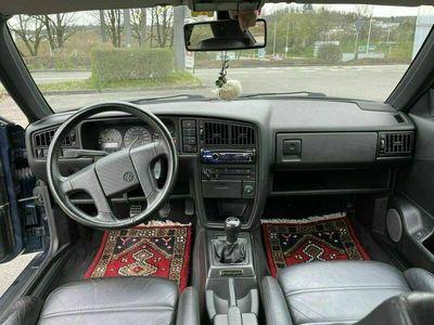 gebraucht VW Corrado VwG60, Original, Lederausstattung
