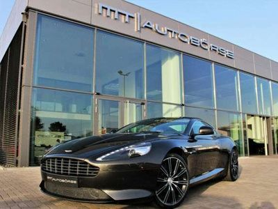 gebraucht Aston Martin DB9 Coupe Touchtronic Ceramic-Grey & AM Timeless