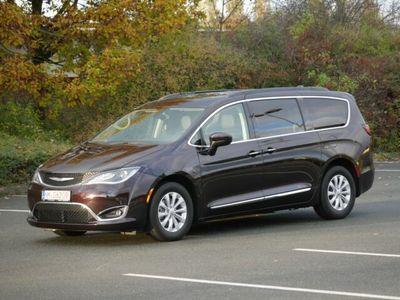 gebraucht Chrysler Pacifica 3.6 V6 Leder/NAVI/7-Sitzer/KeyLess