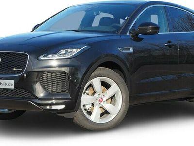 gebraucht Jaguar E-Pace D180 R-Dynamic *WINTER-PAKET*