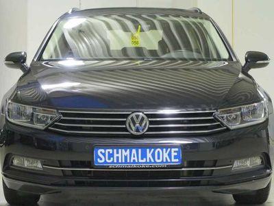 second-hand VW Passat Variant TDI2.0 DSG BMT COMFORTL Navi AHK