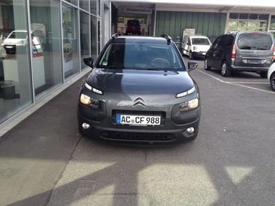 gebraucht Citroën C4 Cactus BlueHDi 100 ETG6 Stop&Start Selection