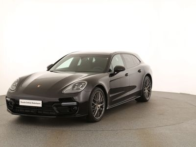 gebraucht Porsche Panamera 4 Sport Turismo (Sport Design Paket )