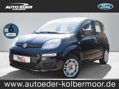 gebraucht Fiat Panda 1.2 8V Easy Euro 6
