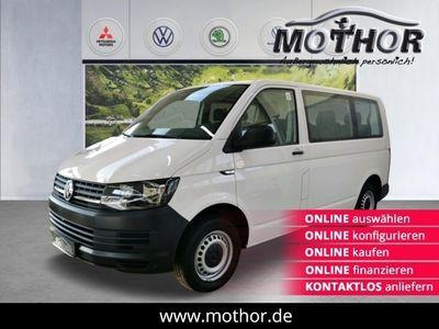 gebraucht VW Transporter T6Kasten-Kombi 2.0 TDI Kombi EcoProfi