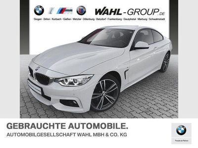 gebraucht BMW 425 d Coupé Automatik M-Sport | EURO 6