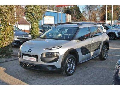 gebraucht Citroën C4 Cactus BlueHDi 100 S&S Feel mit Alu
