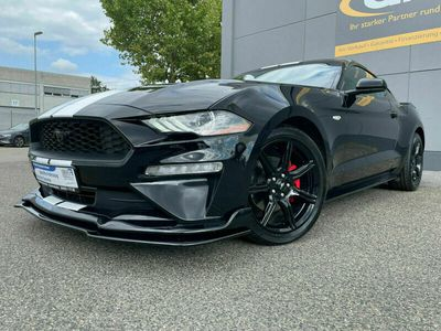 gebraucht Ford Mustang 2.3 EcoBoost SHELBY/AUTO/SITZH/NAVI
