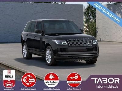 gebraucht Land Rover Range Rover 2.0 P400e Aut AWD Vogue