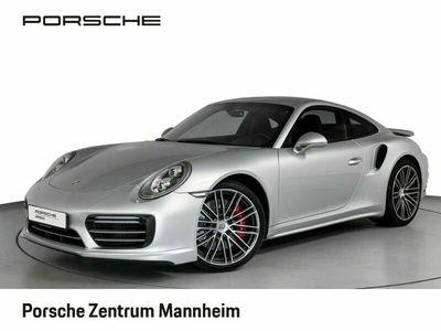 gebraucht Porsche 991 (911) Turbo Coupe