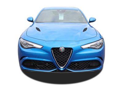 gebraucht Alfa Romeo Giulia 2.9 Benzin