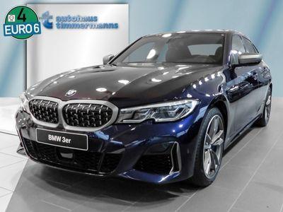 gebraucht BMW M340 i xDrive Auto Innovationsp. Sport Aut. RFT