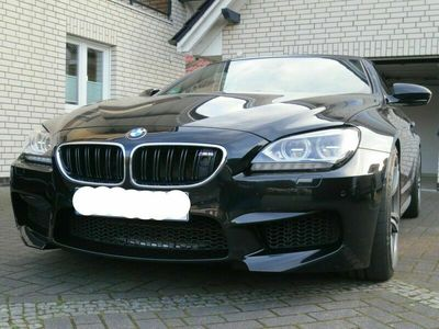 gebraucht BMW M6 Cabriolet B&O, Night Vision, HUD, Sur.View, LED,