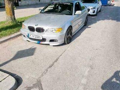 gebraucht BMW 330 e46 ci