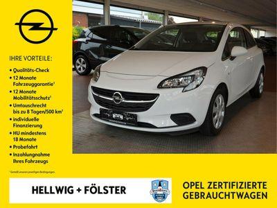 gebraucht Opel Corsa E 1.4 Edition ONLINEKAUF MÖGLICH