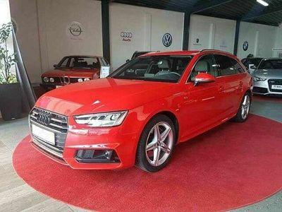 gebraucht Audi S4 Avant 3.0 TFSI quattro+LED+NAVI+KAMERA+SHZ