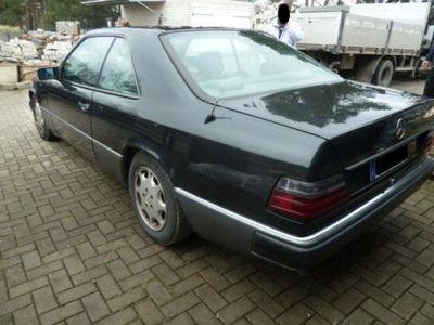 gebraucht Mercedes 320 CE