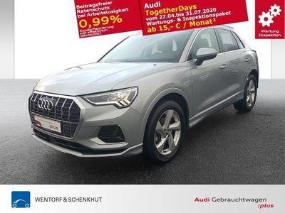 gebraucht Audi Q3 35 TDI S tronic advanced