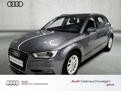gebraucht Audi A3 Sportback 2.0 TDI NAVI XENON SHZ PDC