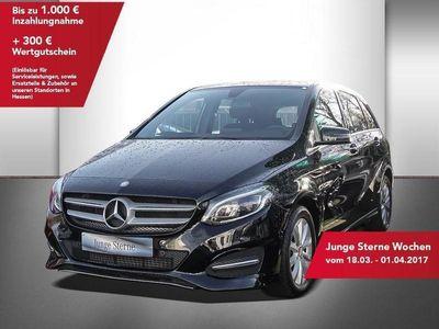 gebraucht Mercedes B180 d Sports Tourer Park-Assist