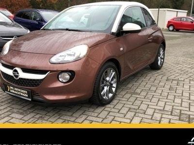 gebraucht Opel Adam Jam 1.0 Allwetter/Klimaautomatik/CD-Radio/Tempomat