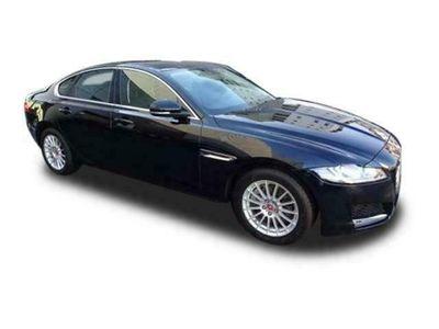 gebraucht Jaguar XF XF25t Pure