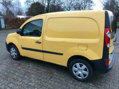 gebraucht Renault Kangoo Z.E. mit Batterie keine Mieter inkl. MWST