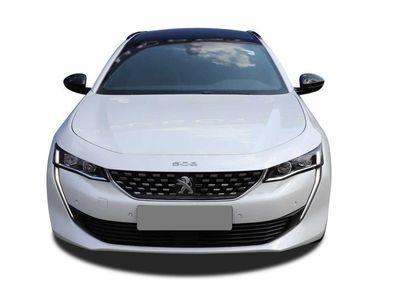 gebraucht Peugeot 508 1.5 Diesel