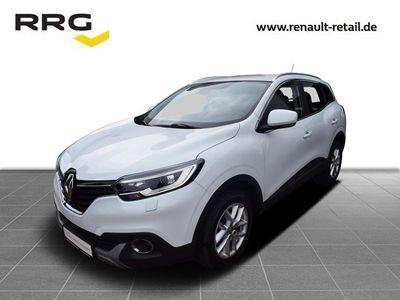 gebraucht Renault Kadjar 1.6 DCI 130 XMOD