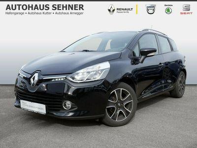gebraucht Renault Clio GrandTour Dynamique TCe 90 eco2