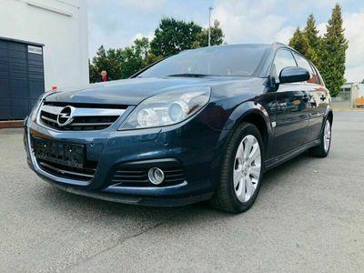 gebraucht Opel Signum Edition Plus