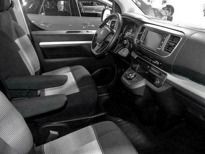 gebraucht Citroën Spacetourer Rip Curl M BlueHDi 180 EAT8 EU6d-T Navi Keyless HUD Rückfahrkam. Panorama
