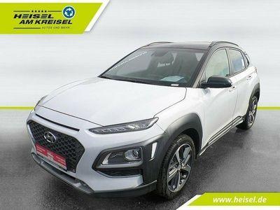 gebraucht Hyundai Kona Style 1.0 T-GDI 2WD