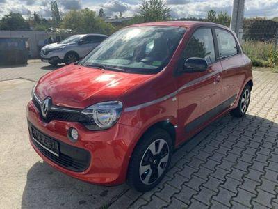 gebraucht Renault Twingo 1.0 Limited SCe 70 Klimaanlage